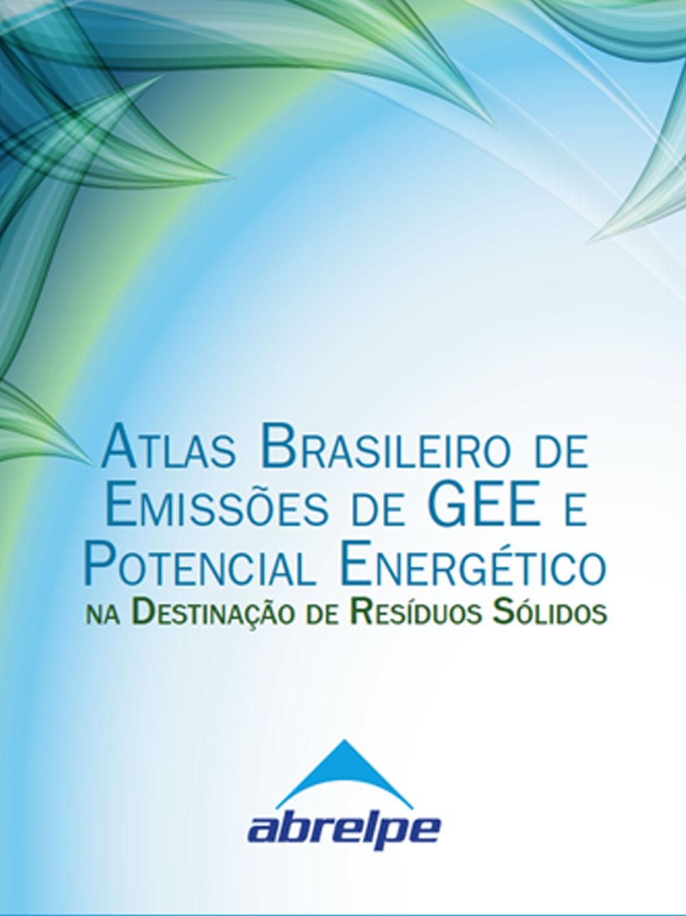 Atlas Brasileiro